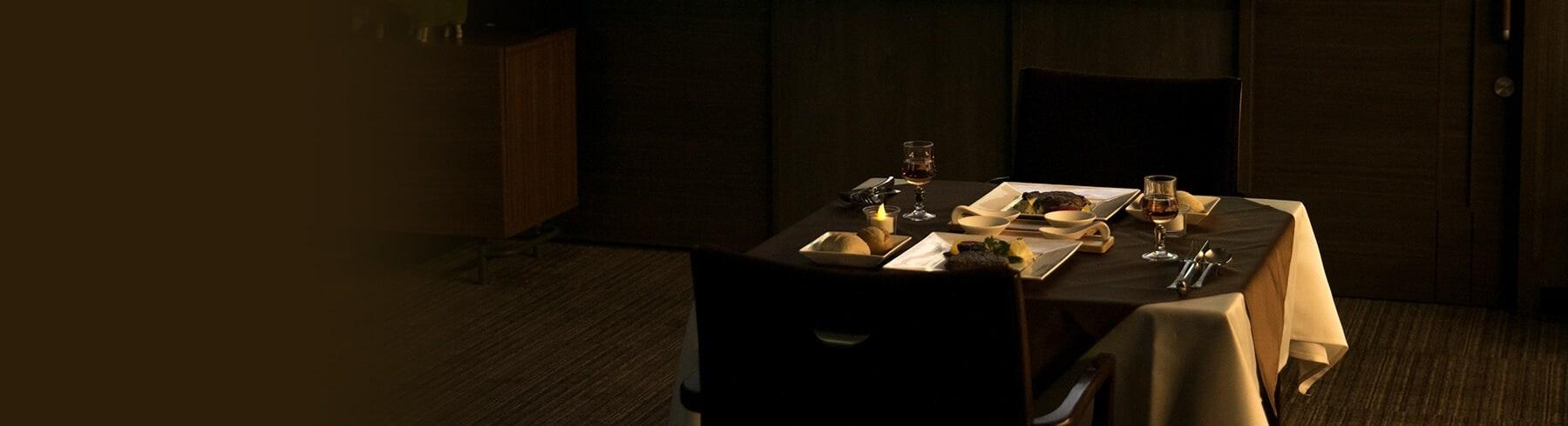 お祝い膳(マザーズテーブル)